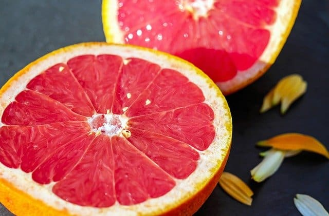 Grapefruit Extrakt-CITRUS GRANDIS FRUIT EXTRACT