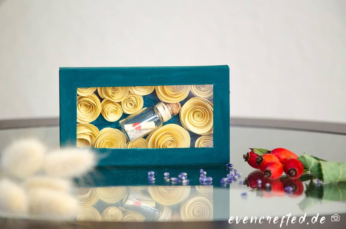 Fluffige (Bade) Seife als Geschenk zu Muttertag | evencrafted.de ♥ DIY & Naturkosmetik Blog
