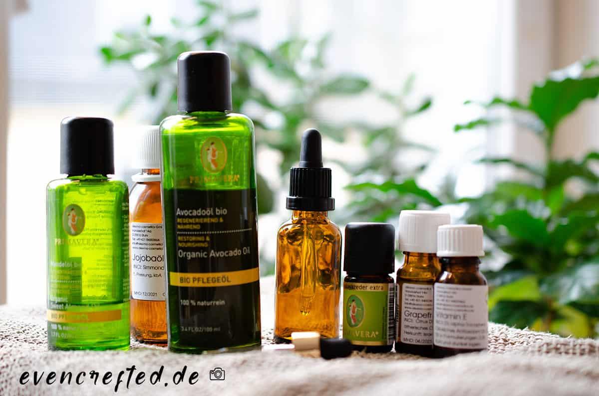 Veganes Bartöl selber machen-für ultraweiche Barthaare | evencrafted.de ♥ DIY & Naturkosmetik Blog