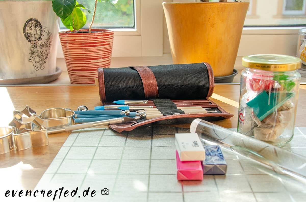 9 Tipps zu Fimo: Was Du beim Arbeiten mit Modelleirmasse beachten solltest | evencrafted.de ♥ DIY & Naturkosmetik Blog