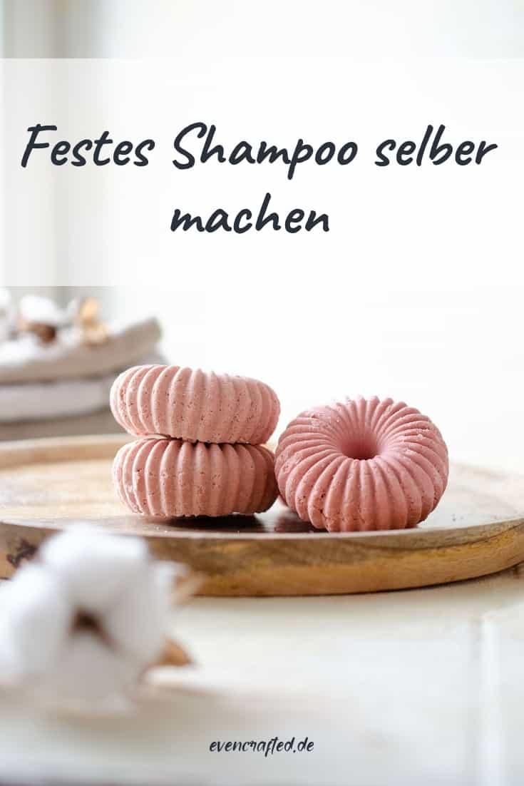 Weiche & Glänzende Haare ohne Silikone! Mache dein festes Shampoo einfach selber   evencrafted.de ♥ DIY & Naturkosmetik Blog